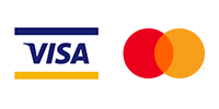 Visa Master Card payments